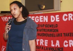 Internationale vrouwendag – Geslaagde vormingsdag LSP
