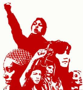 Tegen seksisme: eengemaakte strijd voor een andere samenleving !