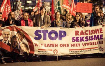 Strijd tegen seksisme mag niet misbruikt worden voor racisme