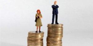 Vanaf vandaag werken vrouwen gratis. De strijd voor gelijk loon is nog steeds noodzakelijk.