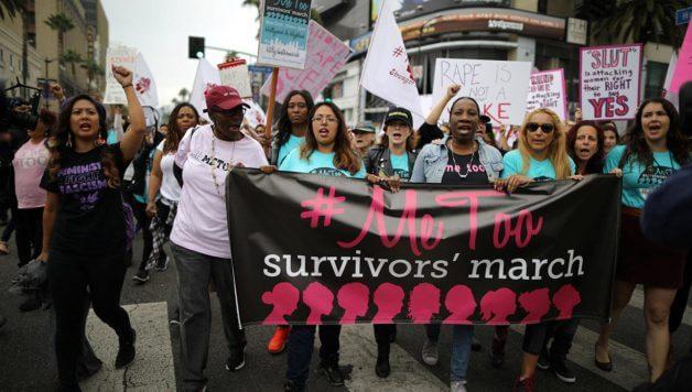 Bedreigt #MeToo de seksuele vrijheid of promoot ze die juist?