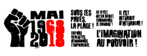 50 jaar na Mei '68 – Vrouwenrechten werden afgedwongen door arbeidersstrijd !