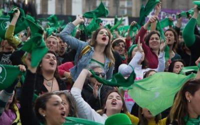 Argentijnse Senaat stemt tegen depenalisering abortus, strijd gaat door !