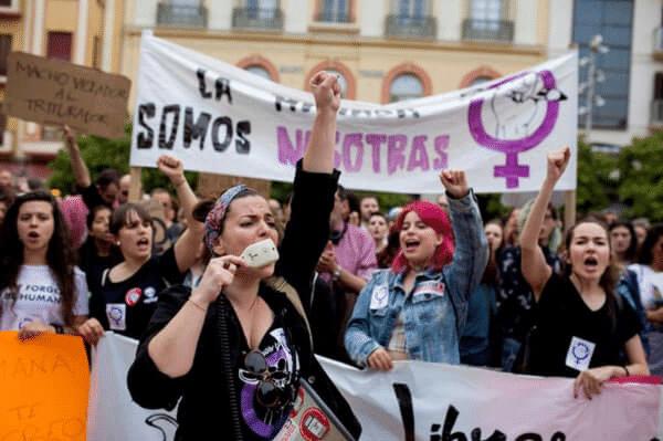 Verkrachtingscultuur stoppen. Vrouwen weten wel degelijk wat ze wel en niet willen !