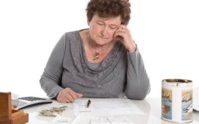 Langer werken voor minder pensioen : vrouwen extra hard geraakt
