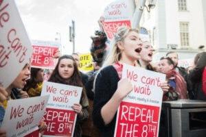 Hoe het Ierse abortusreferendum werd gewonnen