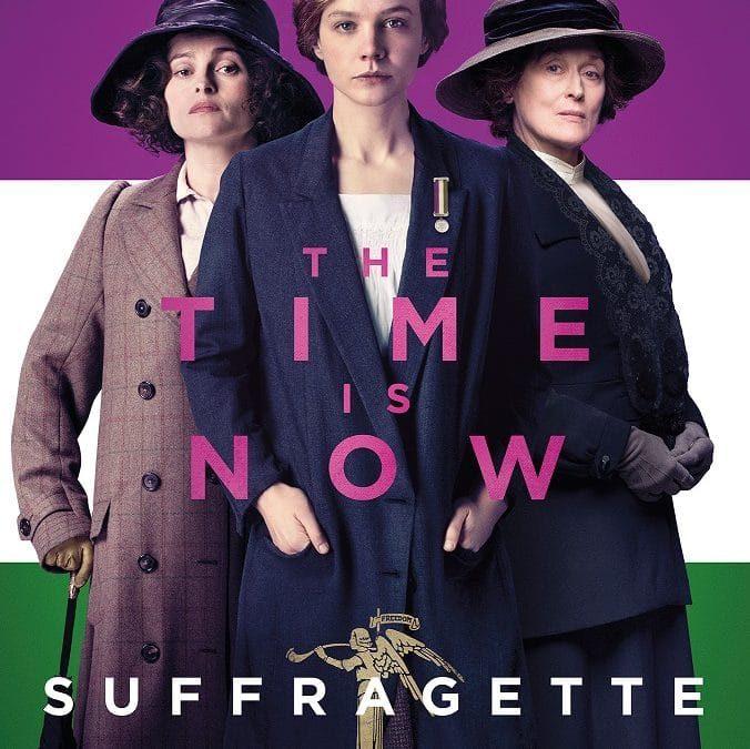 Film – Suffragette