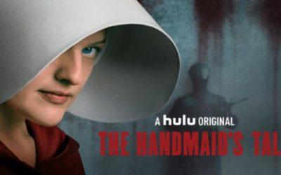 """FILM - """"The Handmaid's Tale"""" : aangrijpende televisiereeks"""