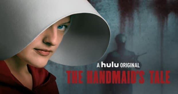 """FILM – """"The Handmaid's Tale"""" : aangrijpende televisiereeks"""