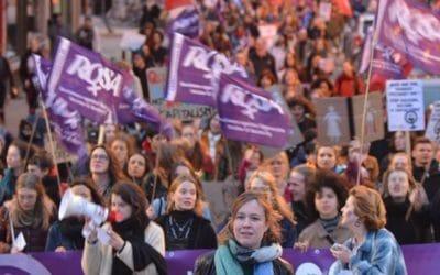 [Persbericht] Campagne ROSA, de activisten achter de virale video
