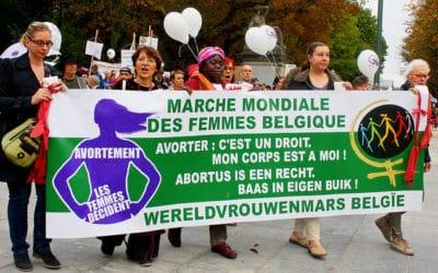 Abortus tot 18 weken of niet – dat is niet aan De Wever om te beslissen !