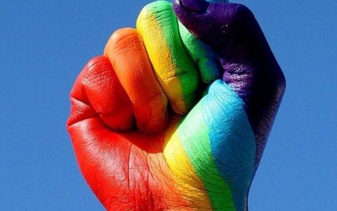 De strijd voor het welzijn van LGBTQI+ personen gaat voort