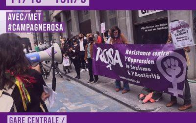 [Actie] Wereld Abortusdag