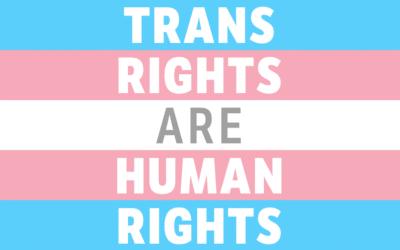 Gezondheidszorg voor transgender personen trekt aan de alarmbel