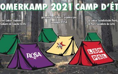Anticapitalist Summercamp!