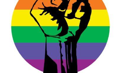 Solidariteit tegen LGBTQIA+foob geweld!