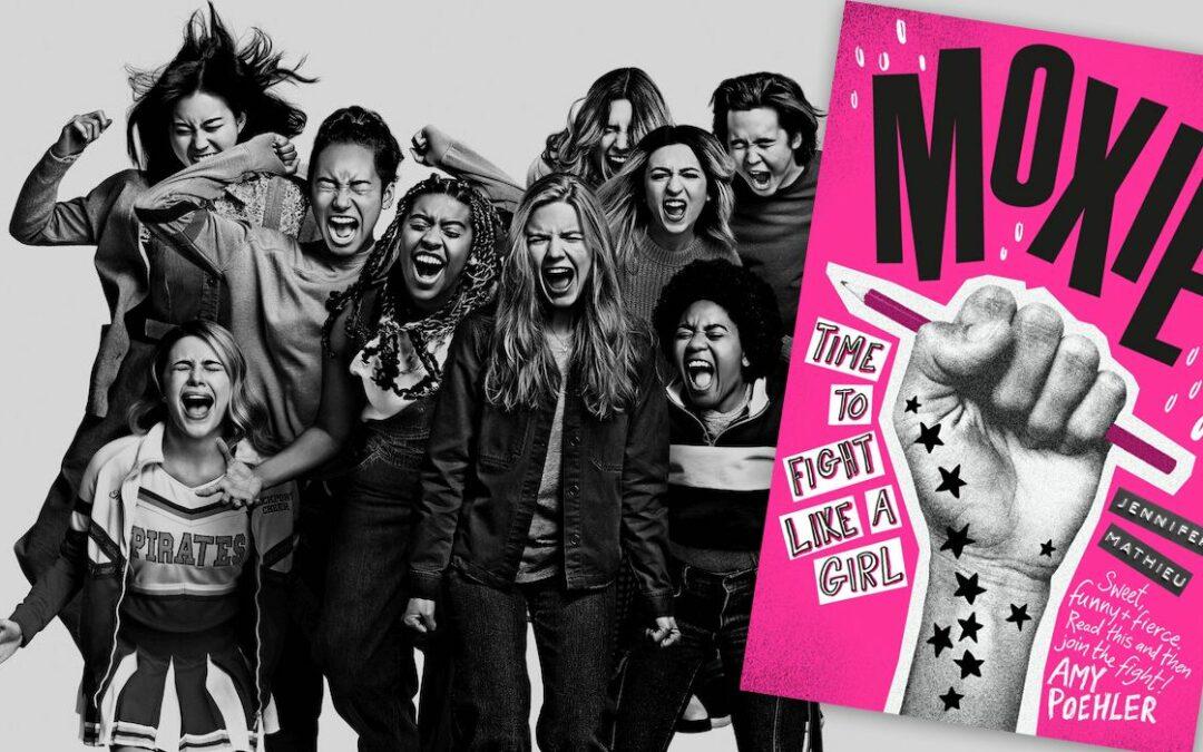MOXIE! Een feministische tienerfilm die hulde brengt aan Riot Grrrl