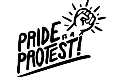 Pride is a Protest – acties!