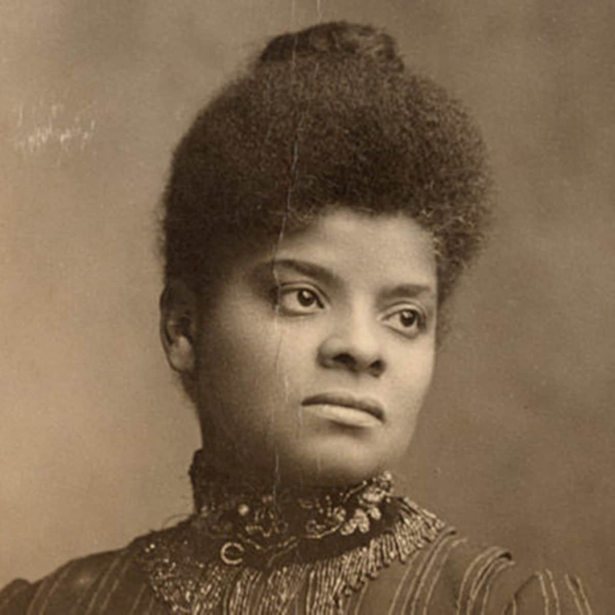 Helden van de zwarte bevrijdingsstrijd in de VS: Ida B. Wells (1862-1931)