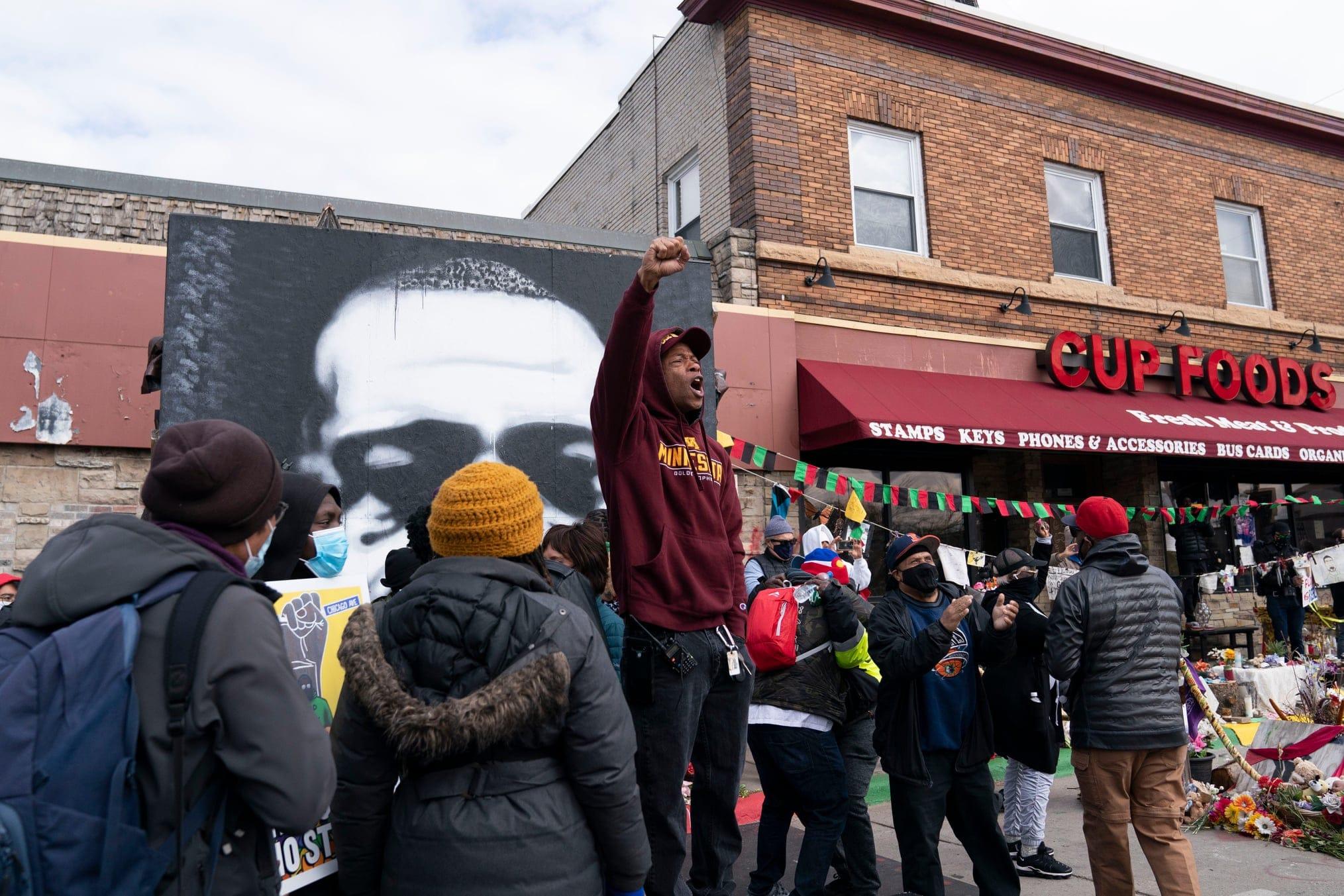 Black Lives Matter : Strijd loont!