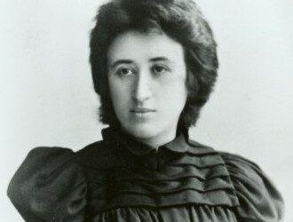 Rosa Luxemburg 150 jaar geleden geboren. Lessen uit haar strijd