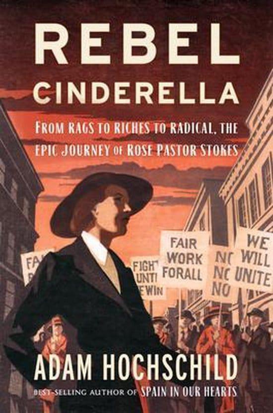 Rose Pastor Stokes: pionier van het socialistisch feminisme in de VS