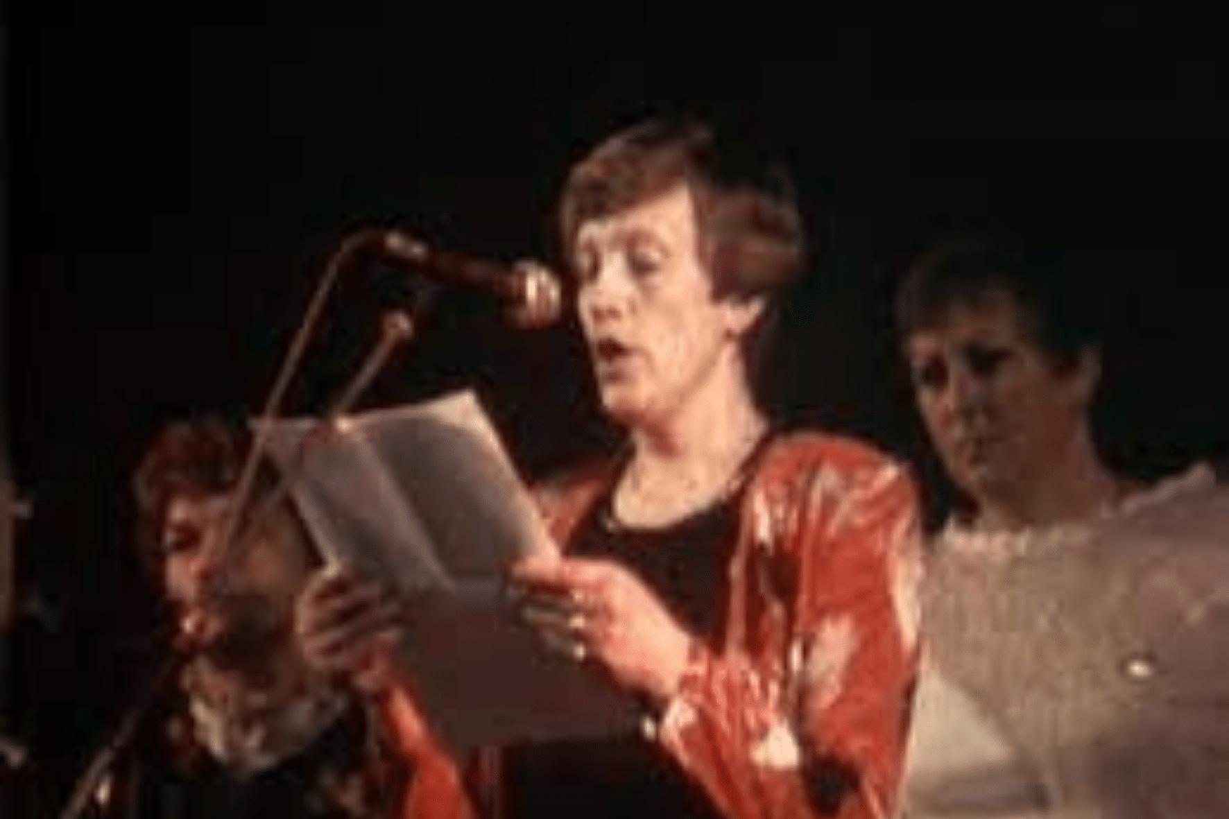 De strijd bij Bekaert-Cockerill in 1982