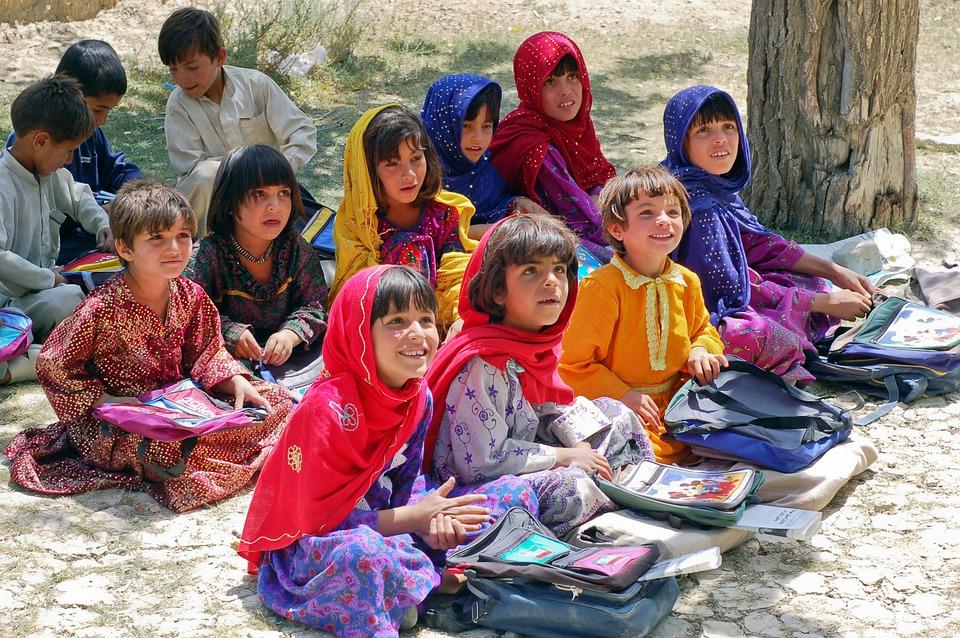 Solidariteit met de Afghaanse vrouwen en onderdrukten. Verzet zal groeien!