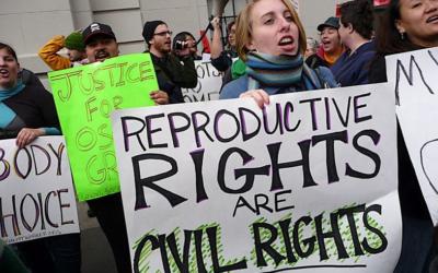 ♀️ Vandaag is het de Internationale dag voor het recht op abortus!🌍