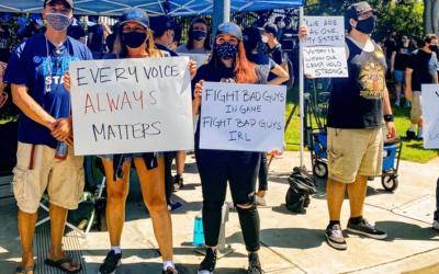 Activision Blizzard: personeel in actie tegen discriminatie, seksisme en aanranding