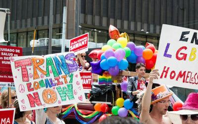 Medische hulp voor trans personen komt niet te snel, maar net te laat