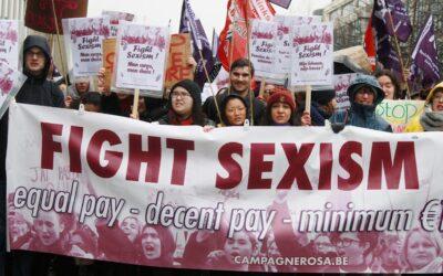 Seksisme op school: we zullen hier niet over zwijgen!